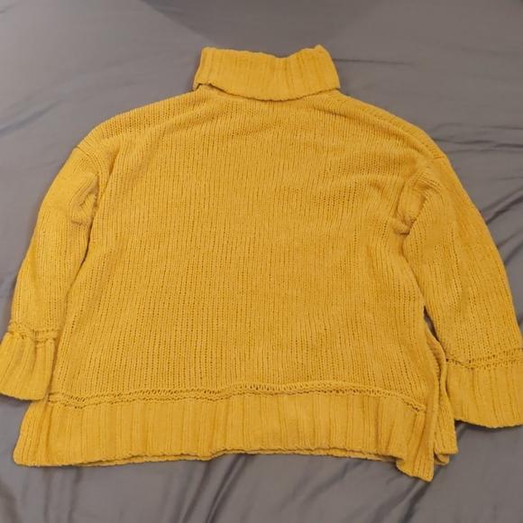 Aerie Knit Turtleneck Sweater